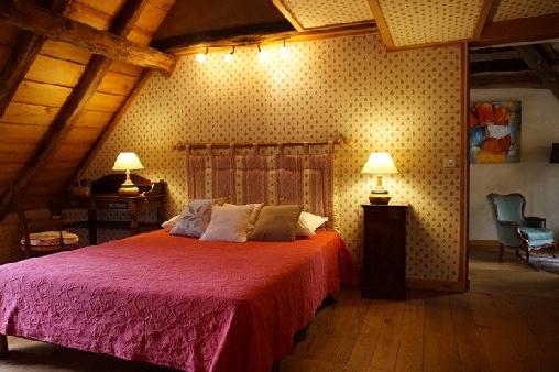 Chambre d'hote Lot - La Lysiane, Chambres d`Hôtes Rouffilhac (46)