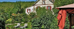 Bed and breakfast Les Jardins d'Helene