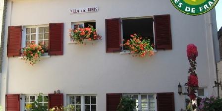 Villa les Roses Villa les Roses, Chambres d`Hôtes Saint-Valéry-sur-Somme (80)
