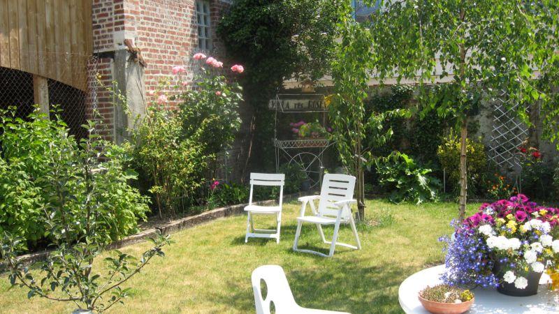 Villa Les Roses Une Chambre D Hotes Dans La Somme En Picardie