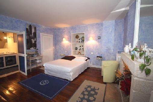 Chambres d'hotes Vendée, ...