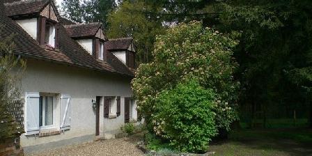 Le Ludion Le Ludion, Chambres d`Hôtes Vannes Sur Cosson (45)