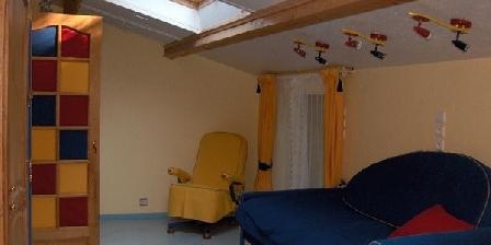 La Templerie-Moulin La Templerie-Moulin, Chambres d`Hôtes Bazoges En Paillers (85)