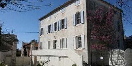 Célestine Célestine, Chambres d`Hôtes Ventenac En Minervois (11)