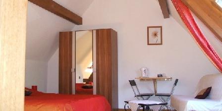 Chez Huguette Chambres d'hotes  chez Huguette, Chambres d`Hôtes Betschdorf (67)