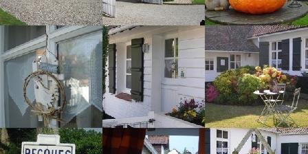 Couleur Campagne Couleur Campagne, Chambres d`Hôtes Recques Sur Course (62)