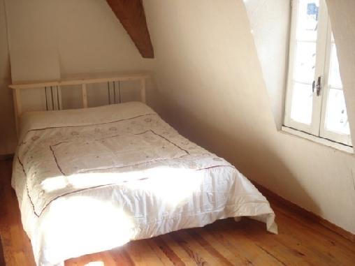 6 Rond Point Du Manoir, Chambres d`Hôtes Ussat Les Bains (09)