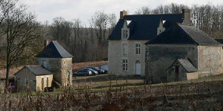 Les Clés du Mesnil  Les Clés du Mesnil - Chambres d'hôtes de charme (B&B) & Maison d'hôte (Guest House), Chambres d`Hôtes Marcilly Sur Maulne (37)
