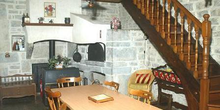Chez Poncet Chez Poncet, Chambres d`Hôtes Mesnois (39)