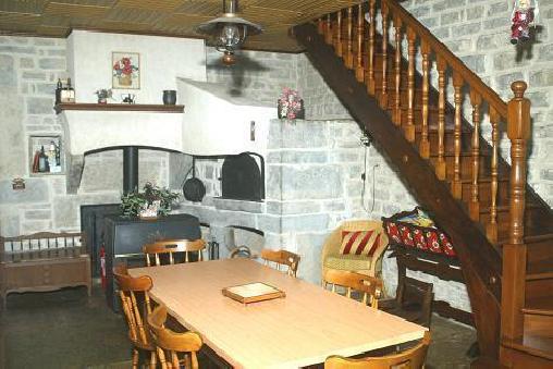 Chez Poncet, Chambres d`Hôtes Mesnois (39)
