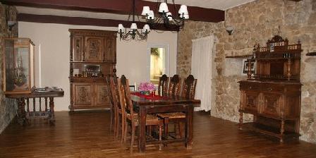 Maison Jarso Maison Jarso, Chambres d`Hôtes St Martin Du Puy (58)