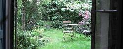 Gästezimmer Le Jardin de Nicole