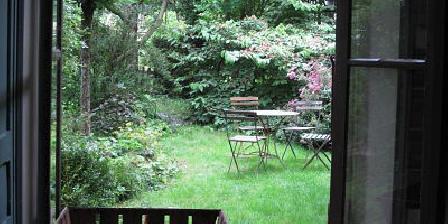 Le Jardin de Nicole Le Jardin de Nicole, Chambres d`Hôtes Aubusson (23)