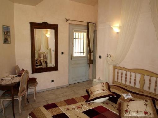 L' Atrium, Chambres d`Hôtes Ansouis (84)