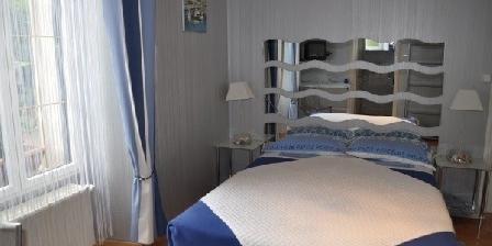 La Chatellerie La Chatellerie, Chambres d`Hôtes Pance (35)