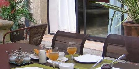Villa des Muses Villa des Muses, Chambres d`Hôtes La Roqued'Antheron (13)