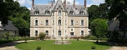 Gite Le Château de Fontenay