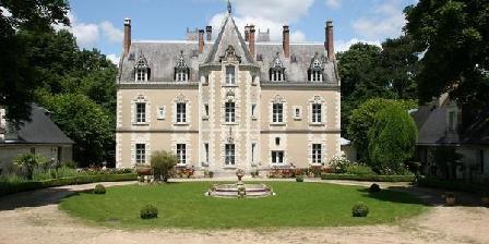 Le Château de Fontenay Le Château de Fontenay, Chambres d`Hôtes Blere (37)