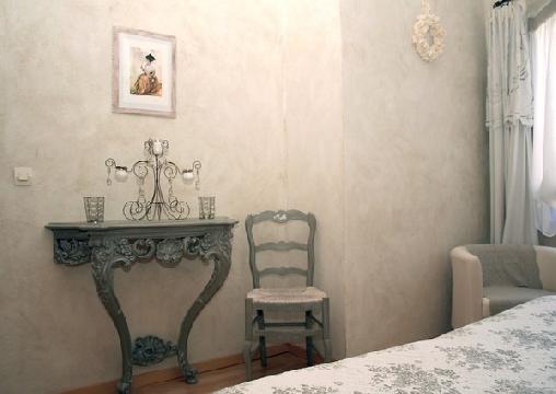 Le Mas Marie-Michel, Chambres d`Hôtes Beaulieu (34)