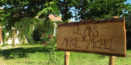 Le Mas de Marie-Michel Le Mas Marie-Michel, Chambres d`Hôtes Beaulieu (34)
