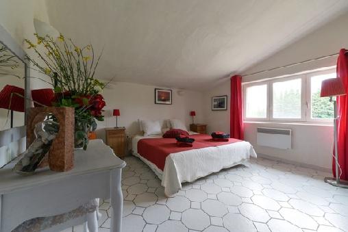 Chambre d'hote Vaucluse - Le Vieux Platane, Chambres d`Hôtes Cairanne (84)