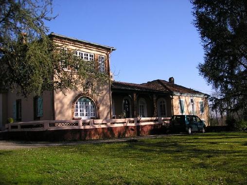 Domaine de Méninolle, Chambres d`Hôtes Montfort En Chalosse (40)