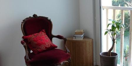 Aganisia Aganisia, Chambres d`Hôtes Perros Guirec (22)
