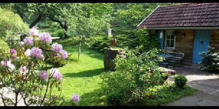 Le P'tit Bonheur Chambre d'hôtes le P'tit Bonheur, Chambres d`Hôtes Allarmont-Bionville (88)