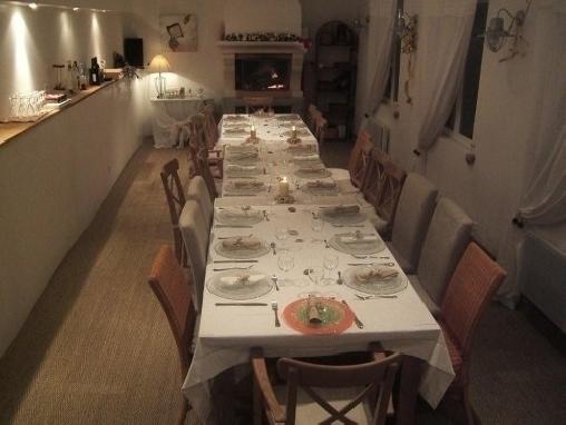 La Longère, Gîtes Saint Pere En Retz (44)