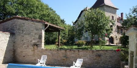 Laumel Laumel, Chambres d`Hôtes Villeneuve D'Aveyron (12)