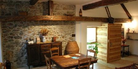 Les Peschiers Les Peschiers, Chambres d`Hôtes Chateauroux Les Alpes (05)