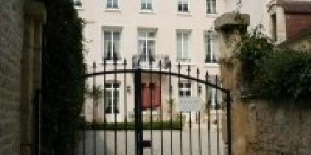 Le Clos Saint Martin Le Clos Saint Martin, Chambres d`Hôtes Caen (14)