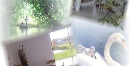 La Pommerie La Pommerie, Chambres d`Hôtes Saint Cyr Du Doret (17)