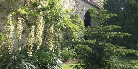 Les Logis de la Tour Les Logis de la Tour, Chambres d`Hôtes Antilly (60)