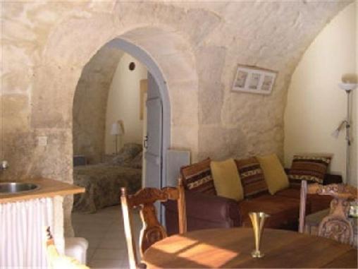 Les Logis de la Tour, Chambres d`Hôtes Antilly (60)
