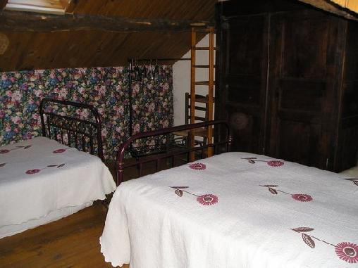 St Victor, Chambres d`Hôtes St Victor Et Melvieu (12)