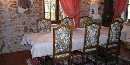 Le Clos Fleuri Le Clos Fleuri, Chambres d`Hôtes Vineuil (41)