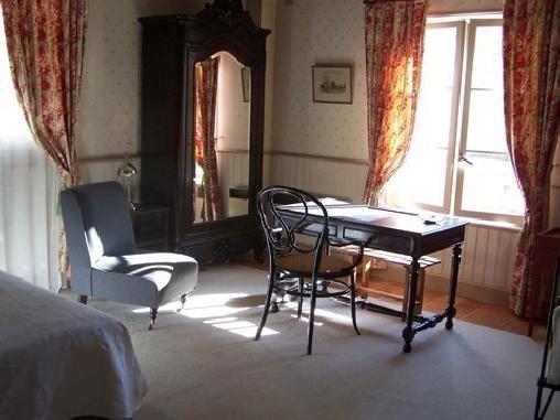 Domaine de Mestré, Chambres d`Hôtes Fontevraud L'Abbaye (49)