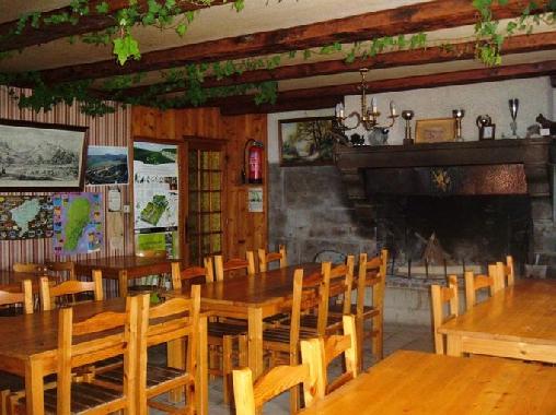 Relais des Salines, Chambres d`Hôtes Pontarlier (25)