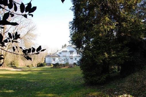 Le Jardin aux épilobes, Chambres d`Hôtes Dampierre En Yvelines (78)