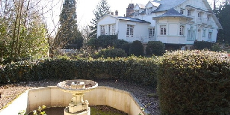 Chambre d'hotes Le Jardin aux épilobes > Le Jardin aux épilobes, Chambres d`Hôtes Dampierre En Yvelines (78)