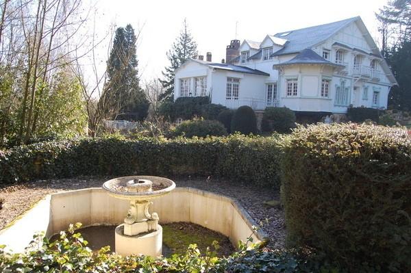 le jardin aux pilobes une chambre d 39 hotes dans les