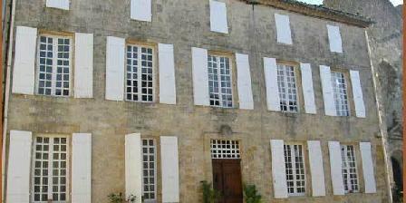 La Cordalie La Cordalie, Chambres d`Hôtes Miradoux (32)