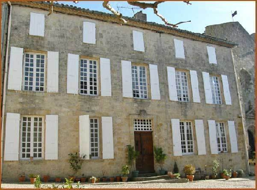 Chambre d'hote Gers - La Cordalie, Chambres d`Hôtes Miradoux (32)