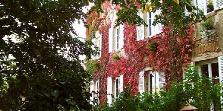 La Villa Toscana La Villa Toscana, Chambres d`Hôtes Cogny (69)