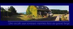 Chambre d'hotes La Criste Marine