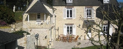 Bed and breakfast La Vavasserie