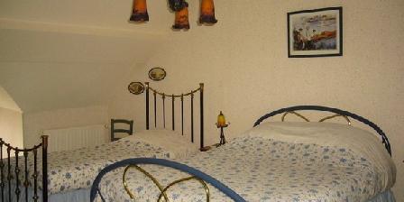 Maison d'Autrefois Maison d'Autrefois, Chambres d`Hôtes Mareau Aux Prés (45)