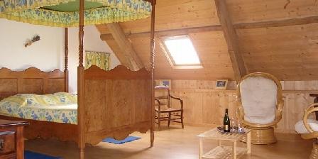 Les Korrigans Les Korrigans, Chambres d`Hôtes Rougé (44)