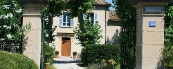 Bed and breakfast Les Faverolles